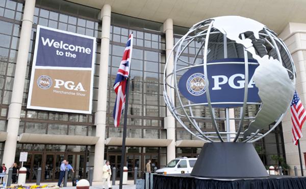 PGA Merchandise Show image